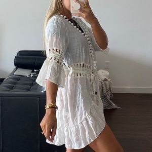 Zaful Cover Up